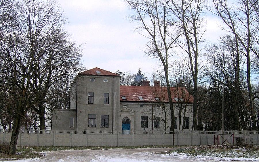Bartlewo, Kuyavian-Pomeranian Voivodeship