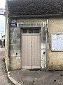 Bascule publique - Courson-les-Carrières (Yonne, France).JPG