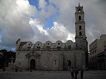 Basilica Menor de San Francisco de Asis in havana.JPG
