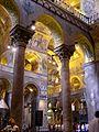 Basilique Saint Marc - intérieur - 02.jpg