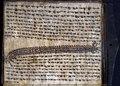 Batak Pustaha = Magic Book, leaf 73.tif