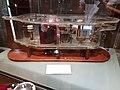 Bateau télécommande de Nikola Tesla (musée de Belgrade).jpg