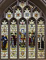 Bath Abbey, Stained glass window (21907323805).jpg