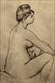 Bather Drying Herself - Auguste Renoir.png