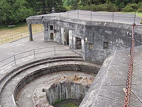 Battery with Gun Emplacement at Fort Flagler.jpg