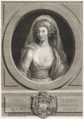 Bause after Graff - Dorothea, Duchess of Courland.png