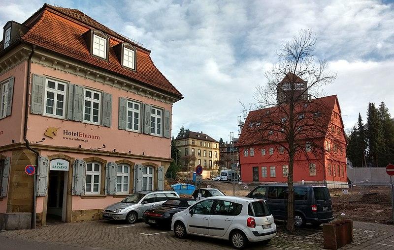 File:Bausteille gmuend hotel einhorn.jpg