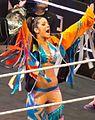 Bayley NXT Women's Champion NXT Takeover Dallas 2016.jpg