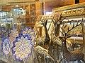 Bazar in Imam Square Esfahan Iran (15) (28580872136).jpg