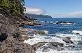 Beach by Little Kuitsche Campsite, Juan de Fuca Trail, Vancouver Island, Canada 31.jpg