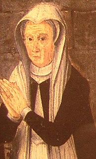 Beate Clausdatter Bille Danish noblewoman