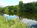 Beauronne Saint-Front-de-Pradoux étang Beaufort (2).JPG