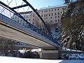 Bechyně, zářečský most a zámek.jpg