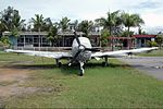 Beechcraft 36 Bonanza (5704653458).jpg