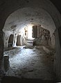 Beit She'arim - Cave of the Crypts from inside (11).jpg