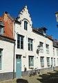 België - Klein Begijnhof Leuven - 07.jpg