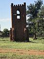 Bell Tower in Bethanie, Northwest, South Africa.jpg