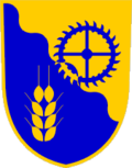 Beltinci Coat of Arms