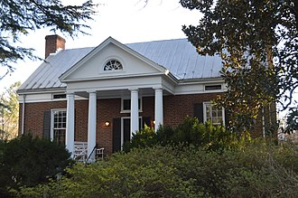 University of Virginia Press - UVA Press offices in Charlottesville