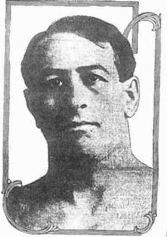 Ben Roller - Ben Roller c. 1911