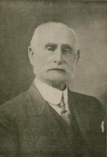 Benjamin Rogers (politician, born 1837)