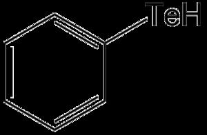 Tellurol - Benzenetellurol: an example of a tellurol compound