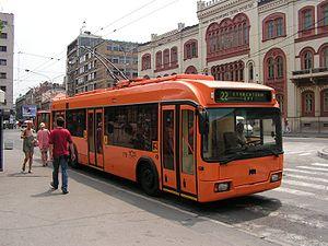 Buslinie 420 dating