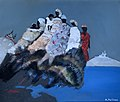 Berberi n°2, 2000.jpg