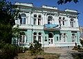 Berdyansk-2017 University (Ulianovych) Str. 39 (!) Mansion of Merchant Yezrubilskiy 01 (YDS 5252).jpg