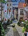 Bergen in Nøstet - panoramio.jpg