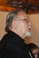 Berkesi Sándor a pilisi református templomban 2013 11 24.jpg