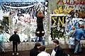 Berlin 1989, Fall der Mauer, Chute du mur 12.jpg