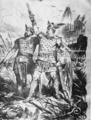 Berliner Wespen 1875 - Die neue Hermannsschlacht.png