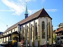 Bern Reformierte französische Kirche DSC04948.jpg