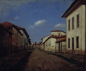 Rua Tabatinguera, 1860