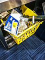 Best Buy junk in a basket (7410962972).jpg