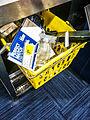 Best Buy junk in a basket (7410962972).jpg
