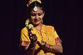 Bharatanatyam - Opening Ceremony - Wiki Conference India - CGC - Mohali 2016-08-05 6516.JPG