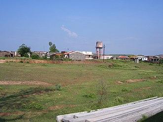 Sangli district - Image: Bharatiyavillage