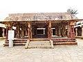 Bhoganandishwara temple, Nandi hills 222.jpg