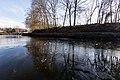 Bief aval, écluse de Haute-Roche, canal d'Ille-et-Rance, France-3.jpg