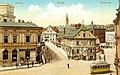 Bielsko-Biała, pl. Chrobrego, 1895.jpg