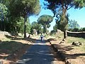 Bike ride along the Appian Way (6061490679).jpg