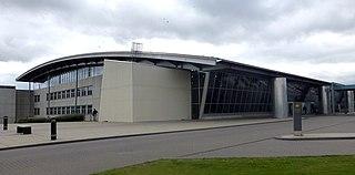 Billund Airport airport