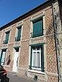 Billy-Montigny - Cités de la fosse n° 2 des mines de Courrières (23).JPG