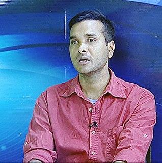Binod Das Nepalese cricketer