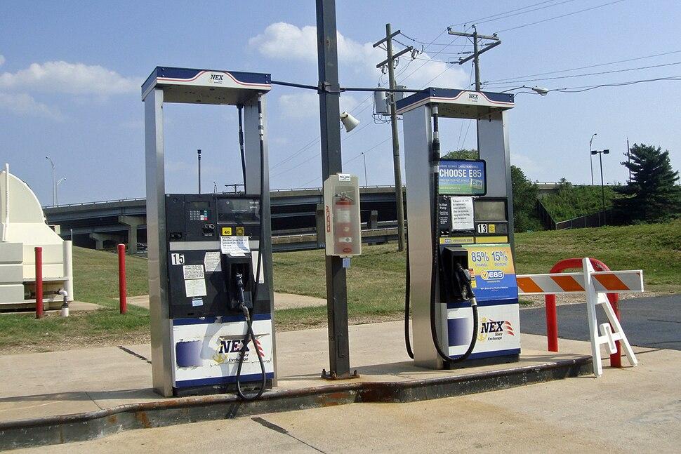 Biofuel pumps DCA 07 2010 9834