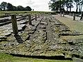 Birdoswald Roman Fort, Hadrians Wall (8751355808).jpg