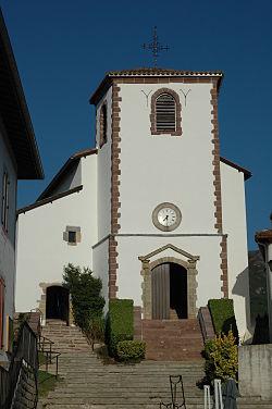 Biriatou Eglise.jpg