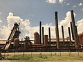 Birmingham AL IMG 2581 Sloss Furnaces National Historic Landmark.jpg